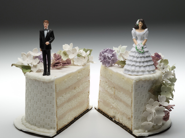 How Long-Term Divorce Insurance Can Save You Money