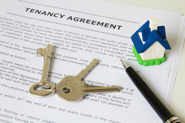 What College Students Should Know About Landlord Tenant Agreements
